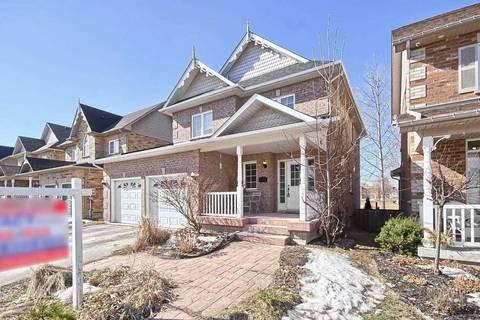 House for sale at 6 Nelkydd Ln Uxbridge Ontario - MLS: N4720499