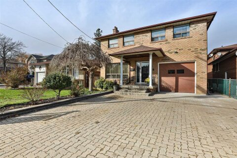 House for sale at 6 Nelson St Toronto Ontario - MLS: E4980801
