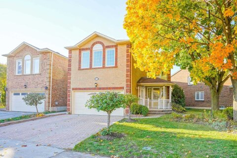 House for sale at 6 New Forest Sq Toronto Ontario - MLS: E4996354
