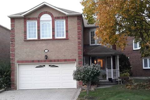 House for sale at 6 New Forest Sq Toronto Ontario - MLS: E4631031