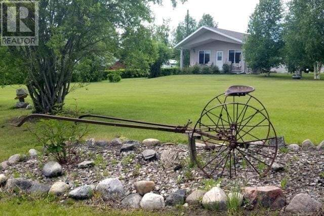 House for sale at 6 Nobula Blue Heron Estate Athabasca Alberta - MLS: 52588