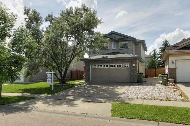 House for sale at 6 Norfolk Cl St. Albert Alberta - MLS: E4205114