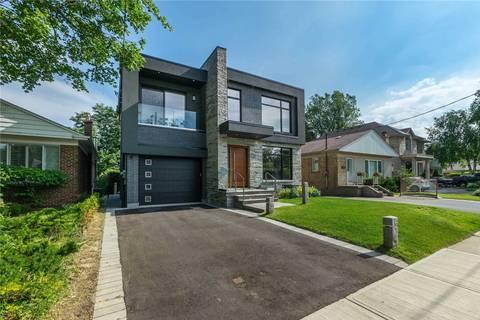 House for sale at 6 Northampton Dr Toronto Ontario - MLS: W4603554