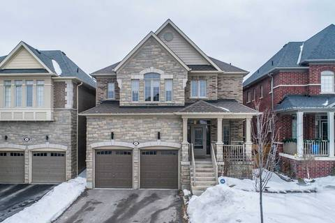 House for sale at 6 Nott Dr Ajax Ontario - MLS: E4380227