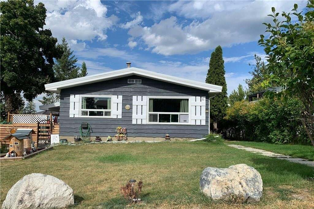 House for sale at 6 Oak Drive S  Cranbrook South British Columbia - MLS: 2440028