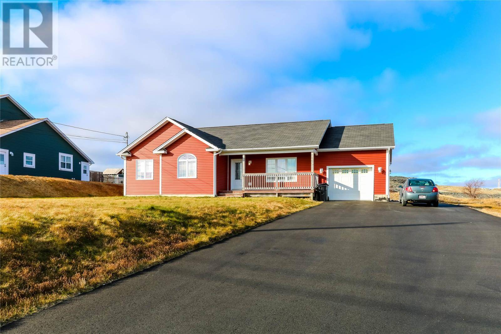 House for sale at 6 Oceanview Dr Witless Bay Newfoundland - MLS: 1207743
