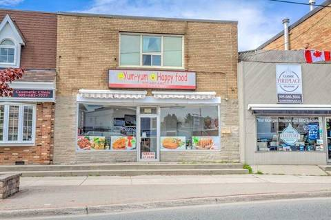 Commercial property for sale at 6 Old Kingston Rd Ajax Ontario - MLS: E4733938