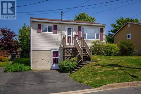 House for sale at 6 Orchard Ave Mount Pearl Newfoundland - MLS: 1198496
