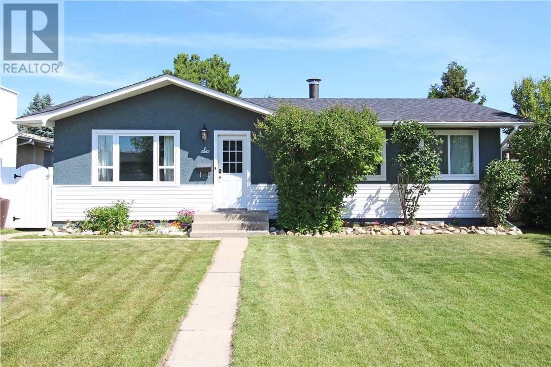 House for sale at 6 Otterbury Ave Red Deer Alberta - MLS: ca0180888