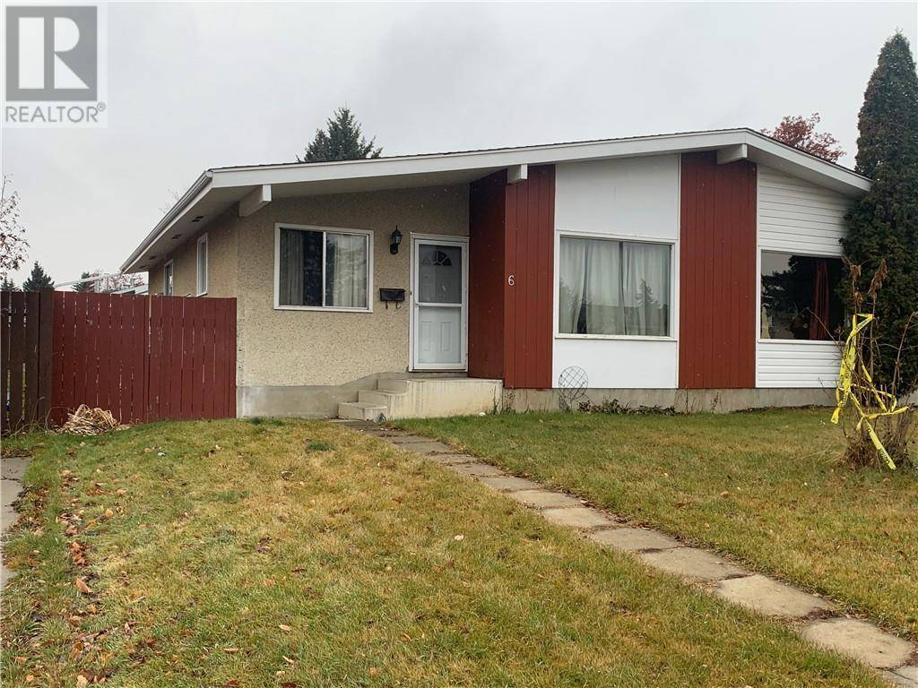Townhouse for sale at 6 Oxbow St Red Deer Alberta - MLS: ca0182964