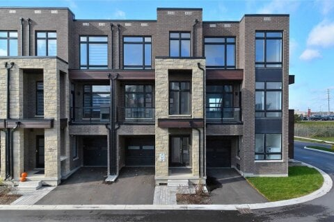 Townhouse for sale at 6 Pageant Ave Vaughan Ontario - MLS: N4921338