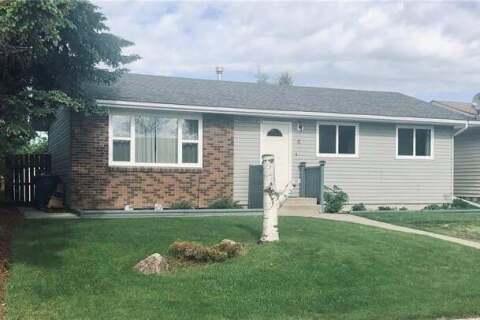 House for sale at 6 Park Pl Didsbury Alberta - MLS: C4282940