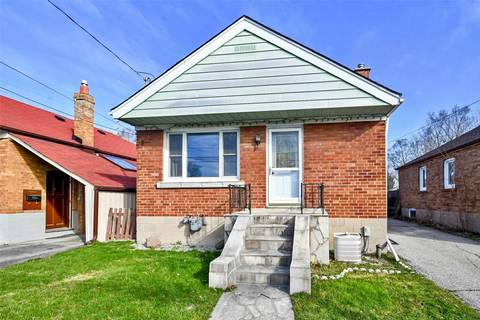 House for sale at 6 Park St Toronto Ontario - MLS: E4737248