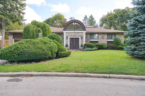 House for sale at 6 Parmbelle Cres Toronto Ontario - MLS: C4739736