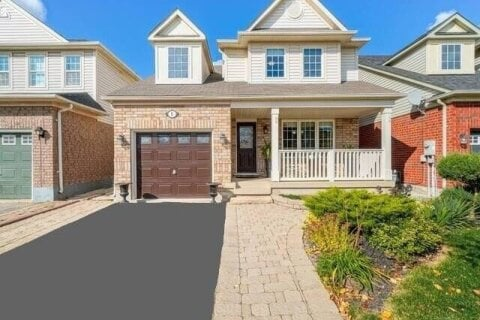 House for sale at 6 Patience Dr Brampton Ontario - MLS: W4971382