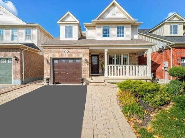 For Sale: 6 Patience Drive, Brampton, ON | 3 Bed, 3 Bath House for $869999.00. See 30 photos!