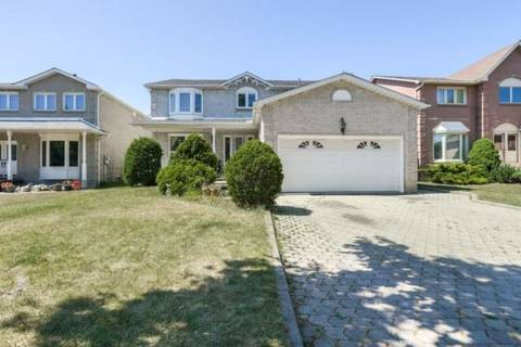 House for sale at 6 Patricia Ct Brampton Ontario - MLS: W4553652