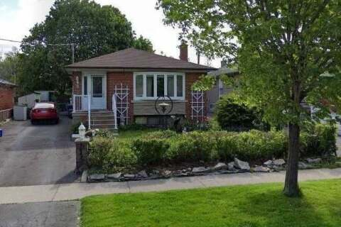 House for sale at 6 Peace Dr Toronto Ontario - MLS: E4779365