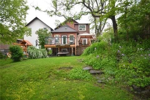 Townhouse for sale at 6 Peel St Kawartha Lakes Ontario - MLS: X4489679