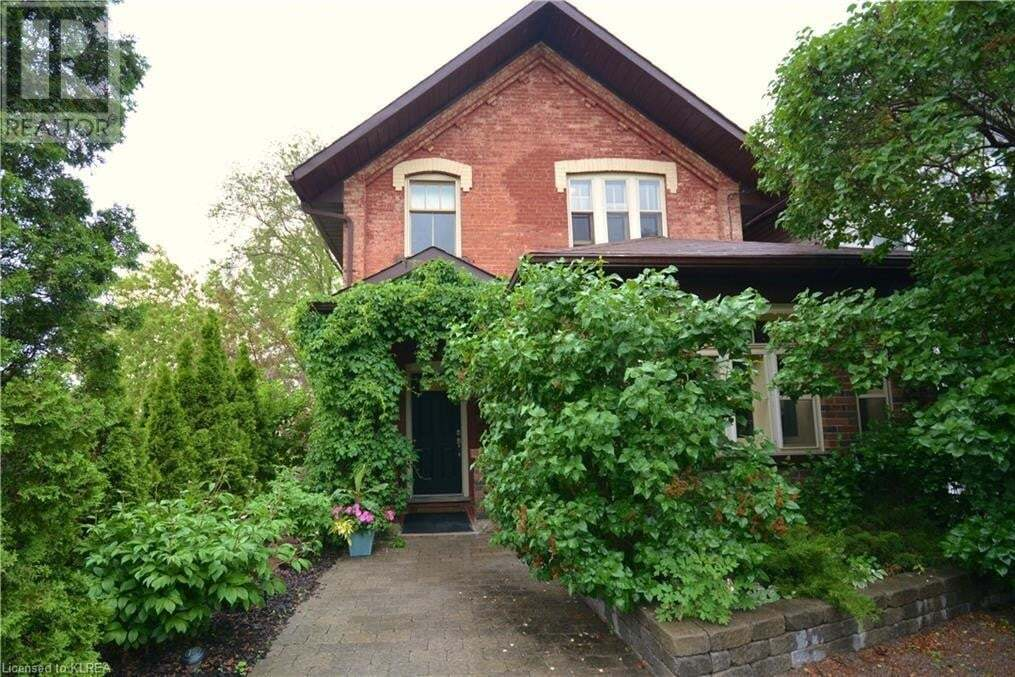 Townhouse for sale at 6 Peel St Lindsay Ontario - MLS: 279940