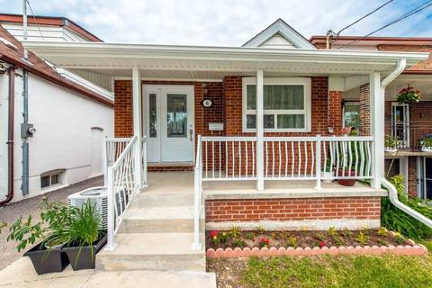 House for sale at 6 Pendeen Ave Toronto Ontario - MLS: W4472871