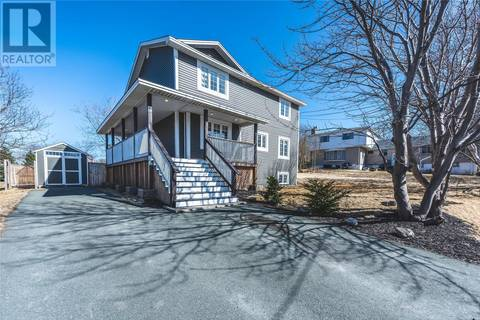 House for sale at 6 Pennells Rd Cbs Newfoundland - MLS: 1193303