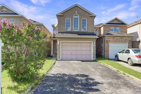 House for sale at 6 Perfitt Cres Ajax Ontario - MLS: E4490357