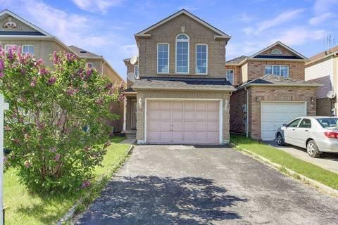 House for sale at 6 Perfitt Cres Ajax Ontario - MLS: E4505457