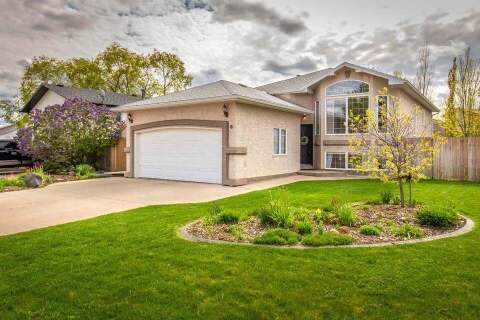House for sale at 6 Pine Pl Coalhurst Alberta - MLS: A1033692