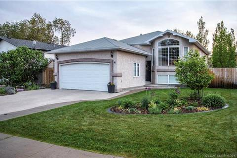 House for sale at 6 Pine Pl Coalhurst Alberta - MLS: LD0175289