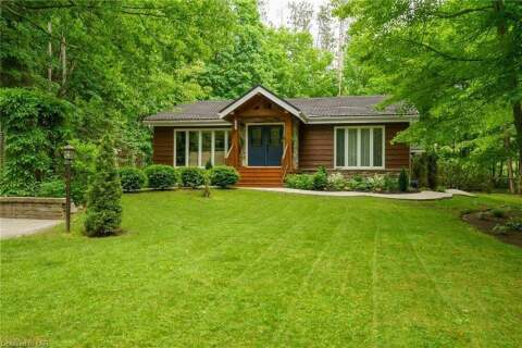 House for sale at 6 Pine Ridge Tr Oro-medonte Ontario - MLS: 267696