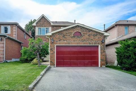 House for sale at 6 Pinellas Dr Brampton Ontario - MLS: W4489245