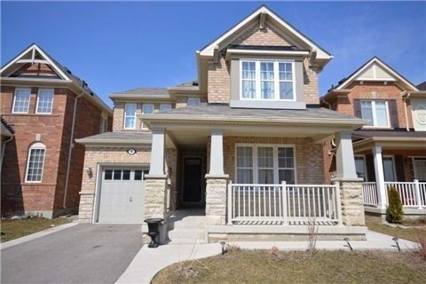 House for rent at 6 Pink St Brampton Ontario - MLS: W4962577