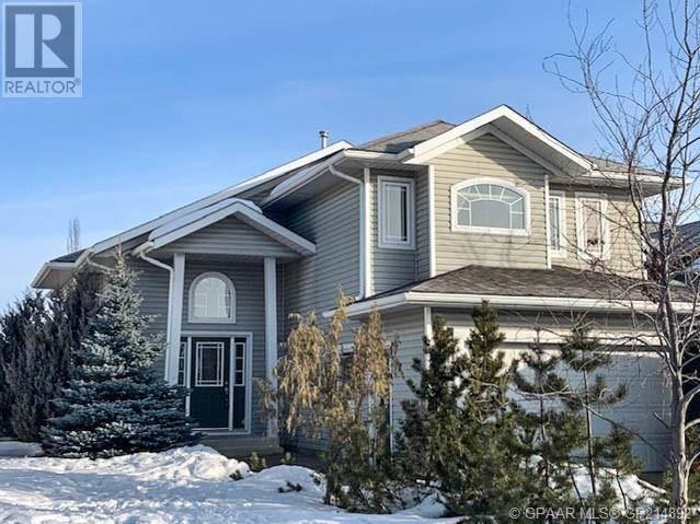 House for sale at 6 Pinnacle Lake Dr Grande Prairie Alberta - MLS: GP214892