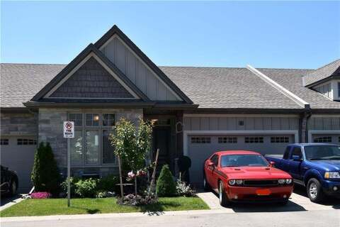 Townhouse for sale at 6 Pioneer Ln Niagara-on-the-lake Ontario - MLS: 30812219