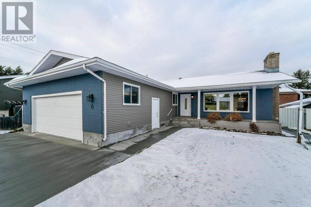 House for sale at 6 Piper Dr Red Deer Alberta - MLS: ca0183567