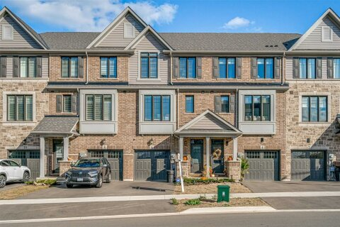 Townhouse for sale at 6 Place Polonaise Dr Grimsby Ontario - MLS: X4960835