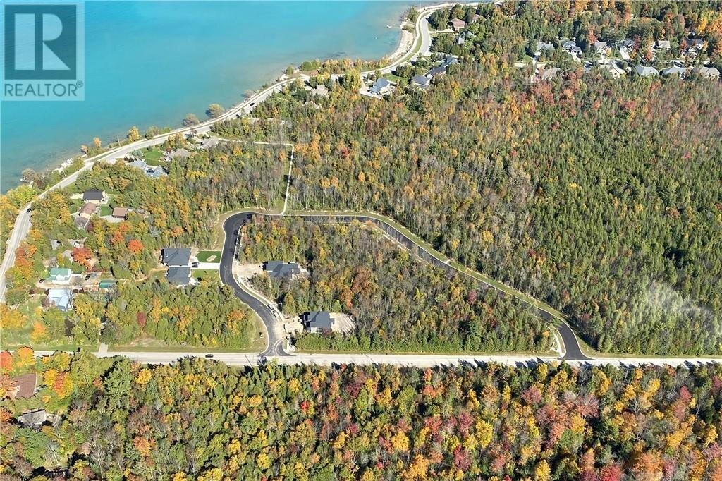Residential property for sale at 6 Plan 3m245  Saugeen Shores Ontario - MLS: 231010