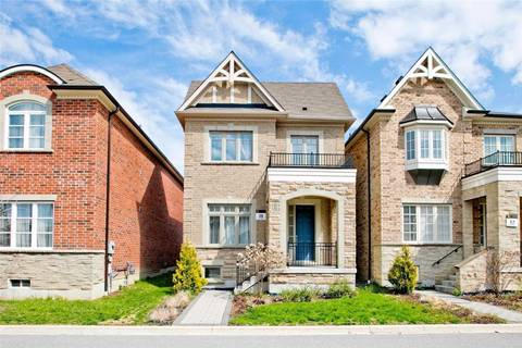 House for sale at 6 Plantain Ln Richmond Hill Ontario - MLS: N4601880