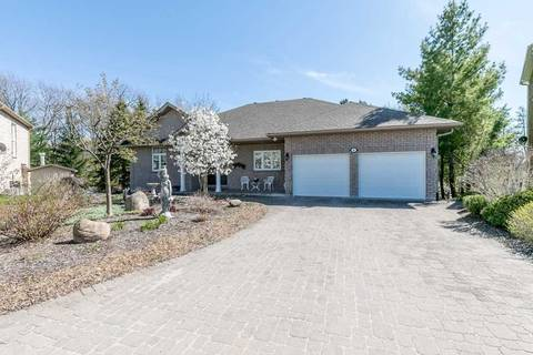 House for sale at 6 Porcupine Circ Barrie Ontario - MLS: S4458883