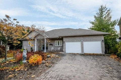 House for sale at 6 Porcupine Circ Barrie Ontario - MLS: S4633302