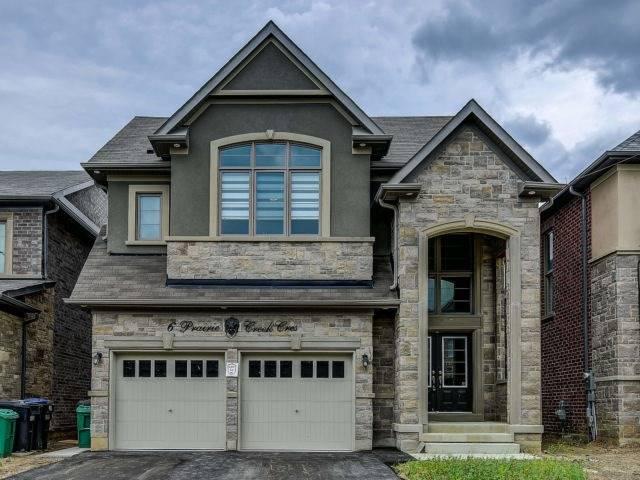 Sold: 6 Prairie Creek Crescent, Brampton, ON