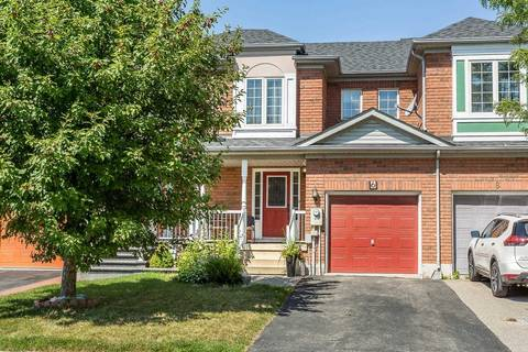 Townhouse for sale at 6 Queen Anne Dr Brampton Ontario - MLS: W4598813