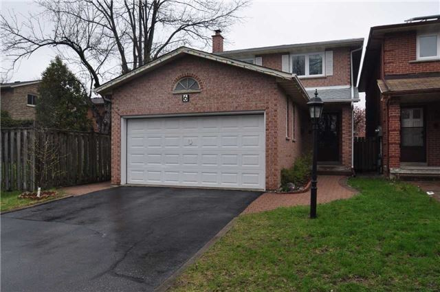 For Sale: 6 Radford Crescent, Markham, ON | 3 Bed, 4 Bath Home for $861,000. See 20 photos!