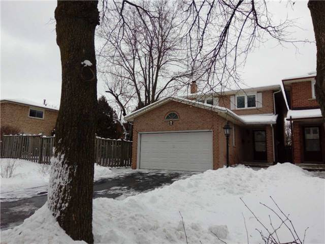 Removed: 6 Radford Crescent, Markham, ON - Removed on 2018-03-24 06:17:01