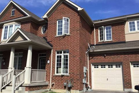 Townhouse for sale at 6 Raintree Dr Hamilton Ontario - MLS: X4589479