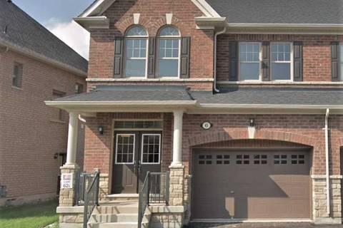 Townhouse for rent at 6 Rangemore Rd Brampton Ontario - MLS: W4641828