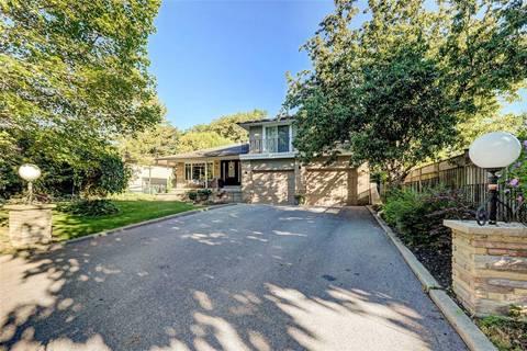 House for sale at 6 Redland Cres Toronto Ontario - MLS: E4568788