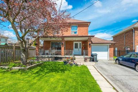 House for sale at 6 Redmount Rd Toronto Ontario - MLS: C4449226
