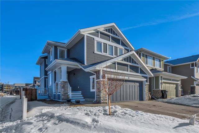 House For Sale At 6 Redstone Manr Northeast Calgary Alberta   MLS: C4173755